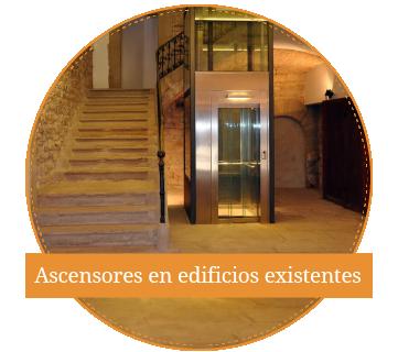 Ascensores en edificios existentes-01