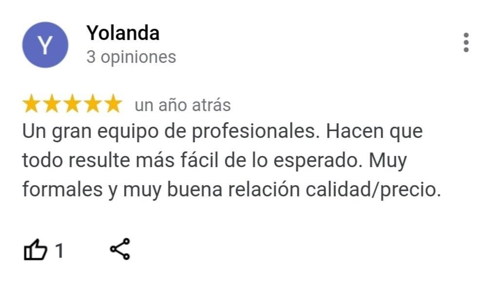 3. Yolanda Listo